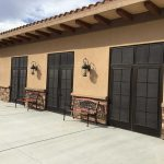 Commercial Solar Screens