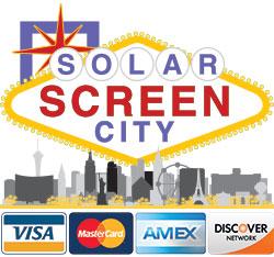 Solar Screen City Logo