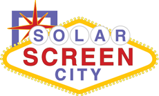 Solar Screen City Logo
